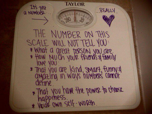 Scale quote #1