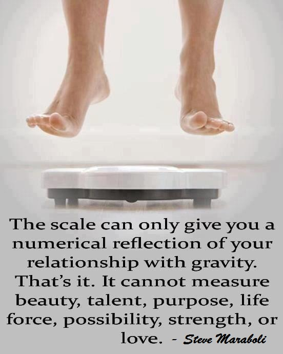 Scale quote #2