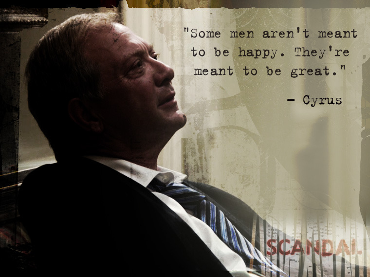 Scandal quote #4