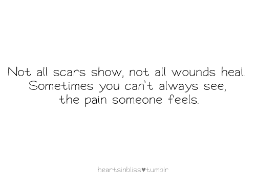 Scars quote #3
