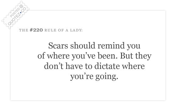 Scars quote #7