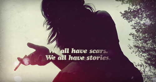Scars quote #1