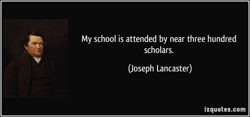 Scholars quote #3