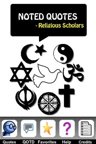 Scholars quote #2