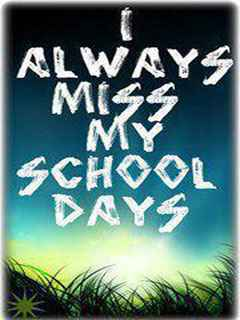 School Life quote #2