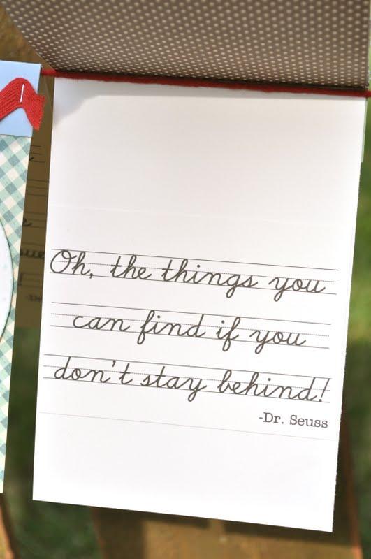 School quote #7