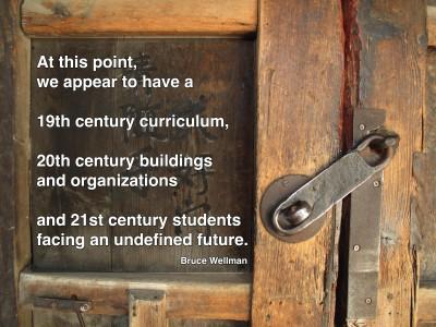 Schooling quote #2