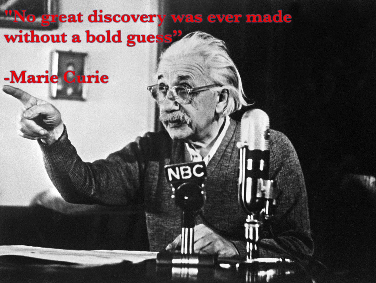 Scientist quote #7