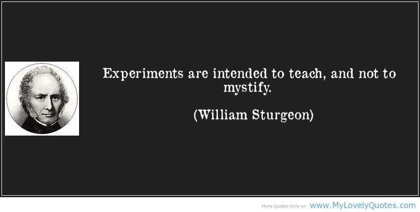 Scientist quote #4