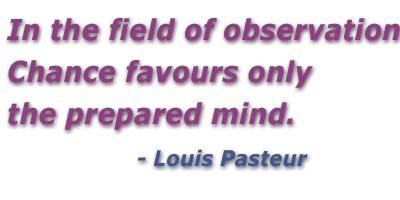 Scientists quote #3