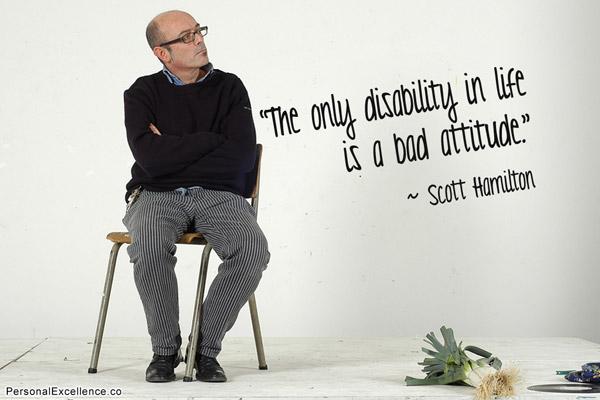 Scott Hamilton's quote #1