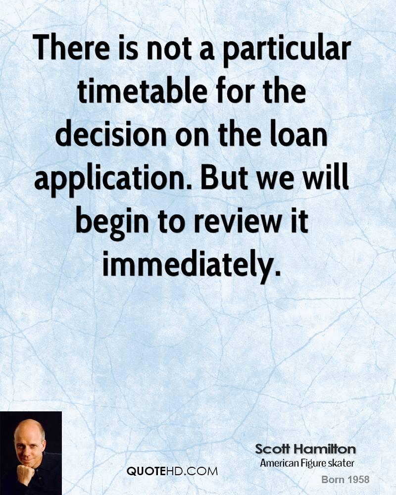 Scott Hamilton's quote #4
