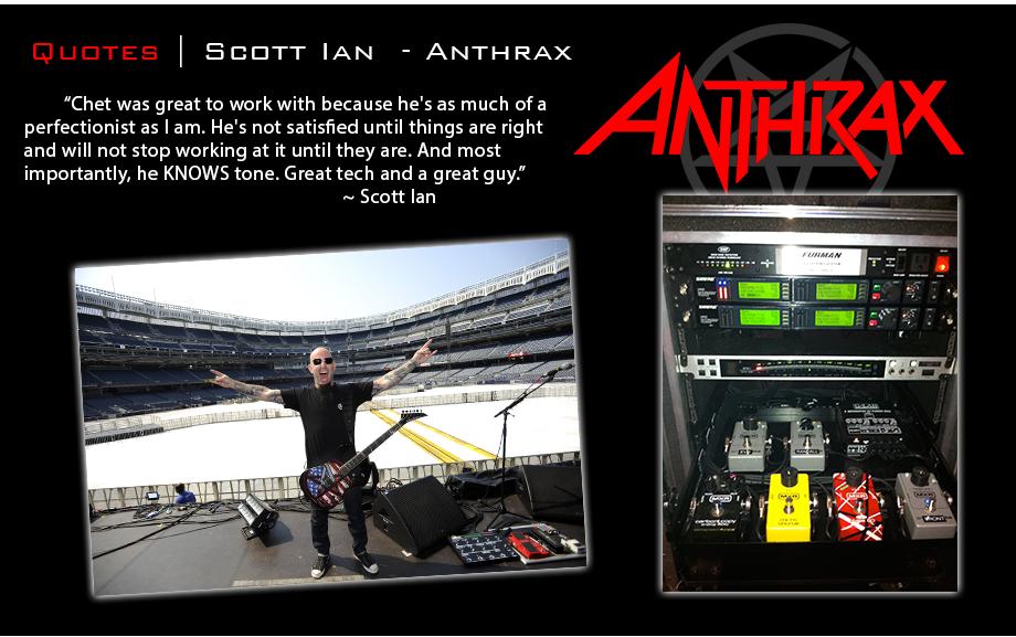 Scott Ian's quote #4