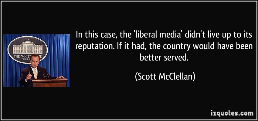 Scott McClellan's quote #6