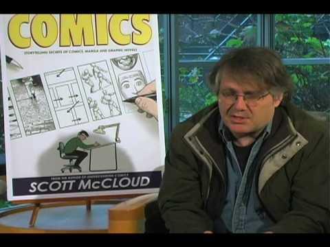 Scott McCloud's quote #5