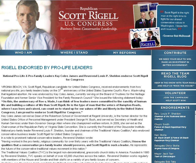 Scott Rigell's quote #3