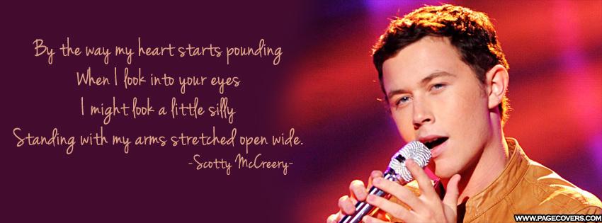Scotty McCreery's quote #5