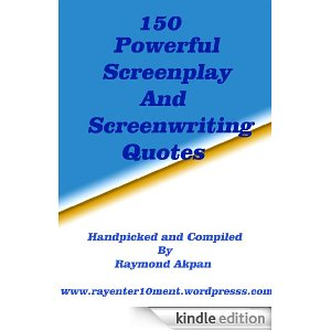 Screenplay quote #1