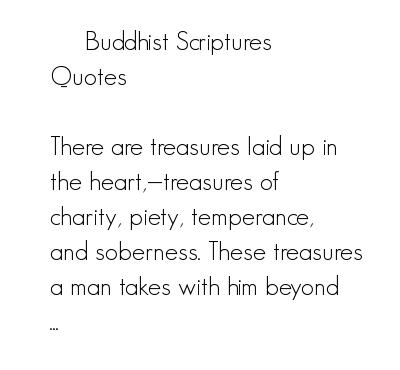 Scriptures quote #1