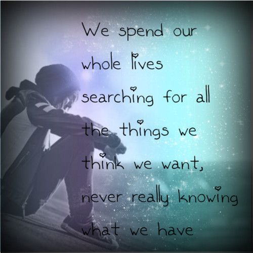 Searching quote #8