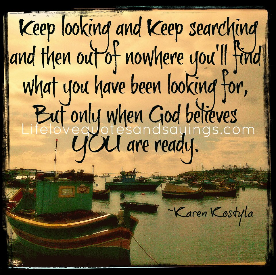 Searching quote #1