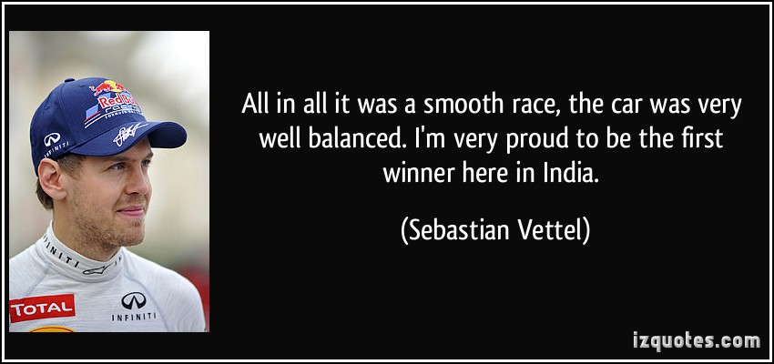 Sebastian Vettel's quote #4