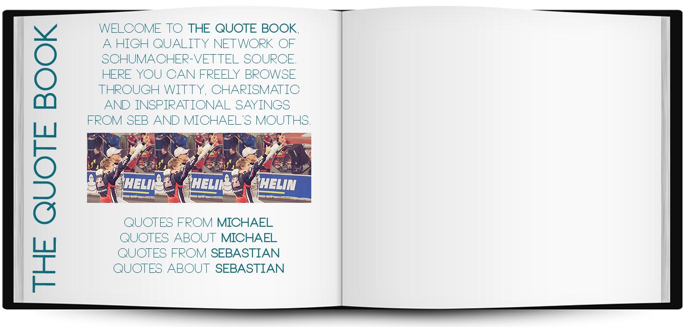 Sebastian Vettel's quote #5