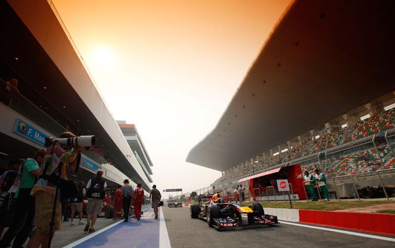 Sebastian Vettel's quote #8