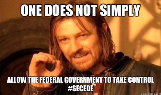 Secession quote #1