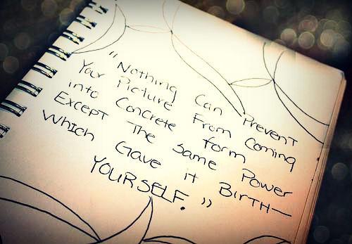 Secret quote #4