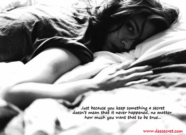 Secret quote #1