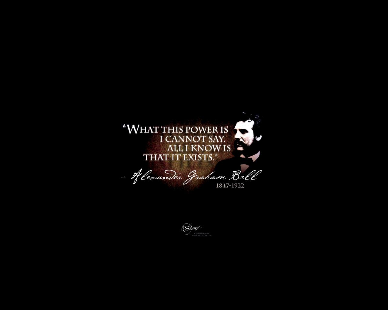 Secret quote #6