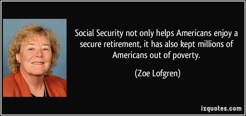 Secure Retirement quote #2