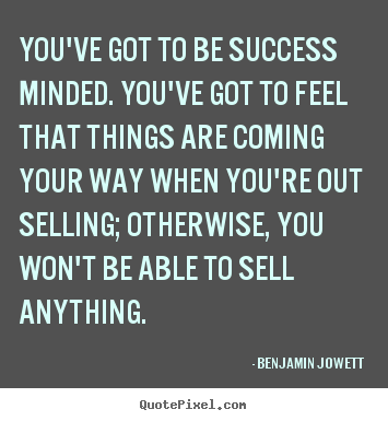 Sell quote #8