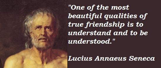 Seneca quote #1