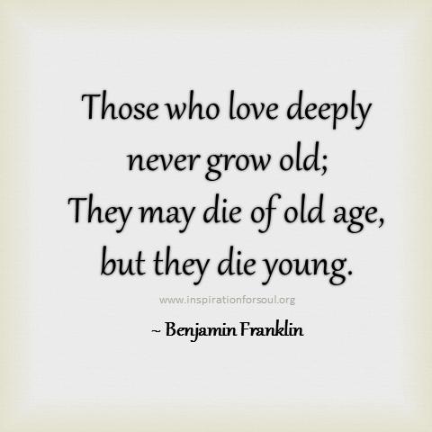 Senior Citizens quote #2
