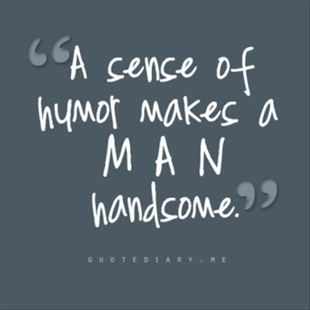 Sense Of Humor quote #2