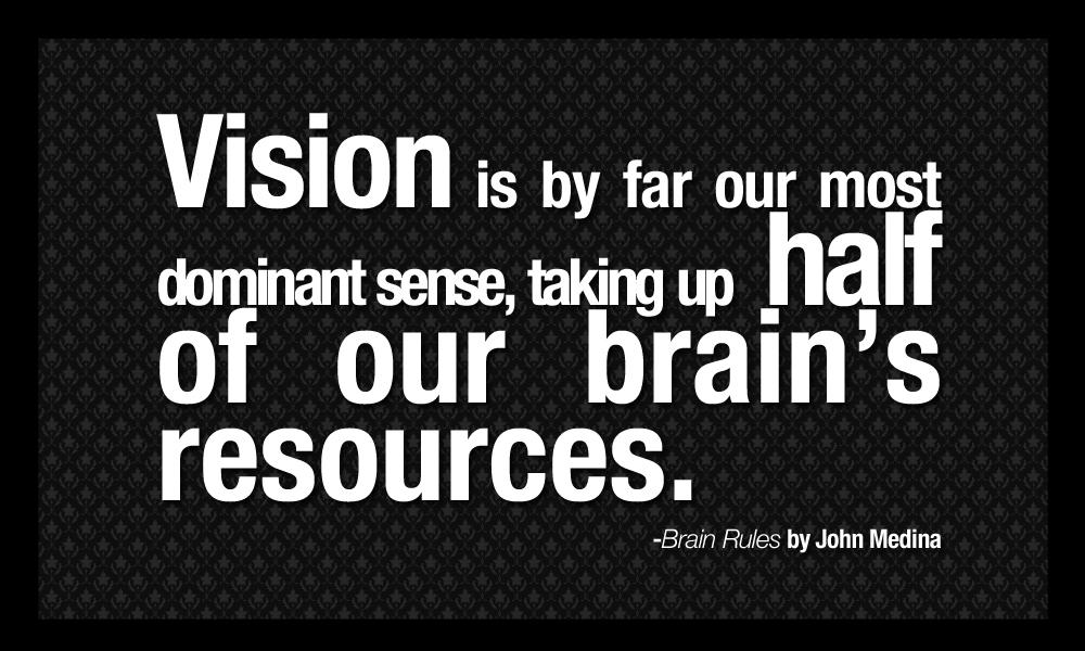 Senses quote #5