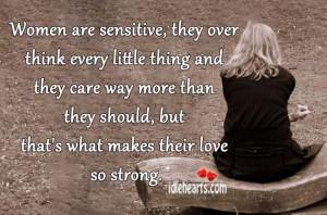 Sensitive quote #8