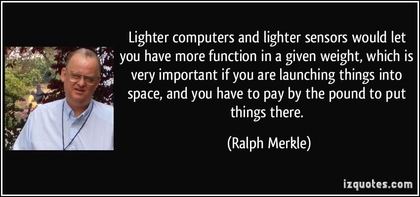 Sensors quote #2