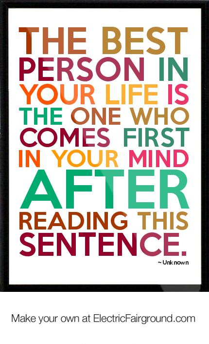 Sentence quote #3