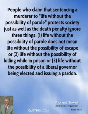 Sentencing quote #2