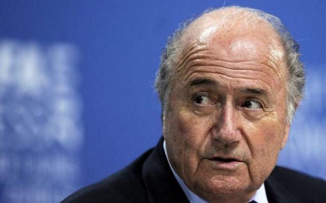 Sepp Blatter's quote #5