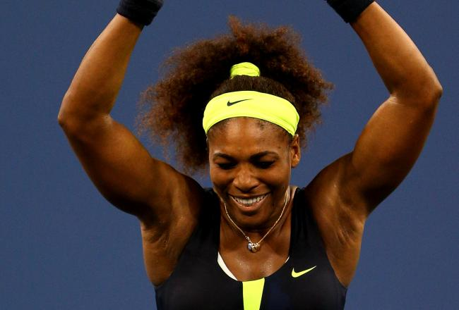 Serena Williams's quote #3