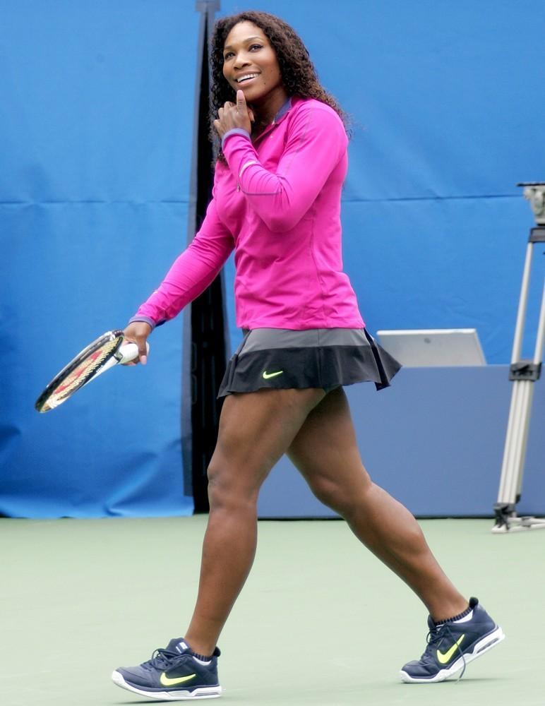 Serena Williams's quote #4
