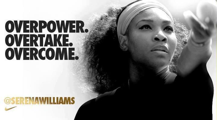 Serena Williams's quote #5