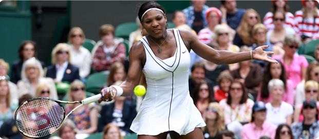 Serena Williams's quote #6