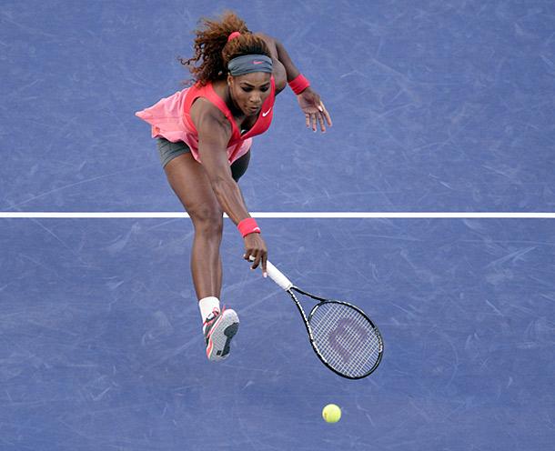 Serena Williams's quote #7
