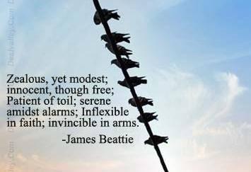 Serene quote #1