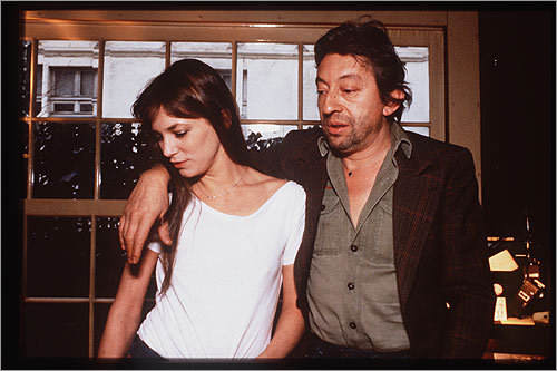 Serge Gainsbourg's quote